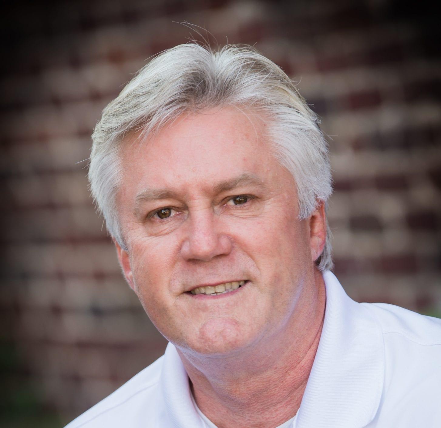 Lonnie Cagle portrait