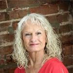 Karen Hillyer headshot
