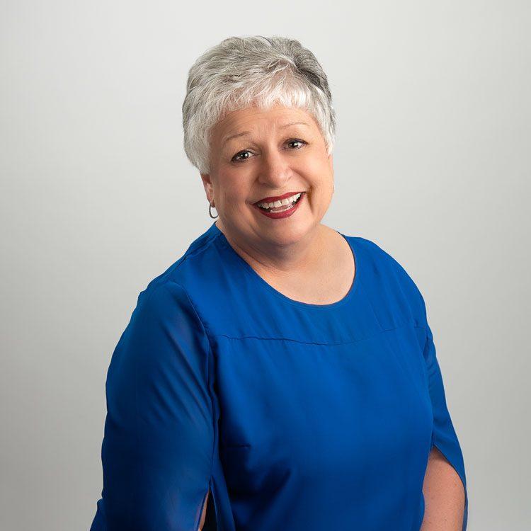 Cynthia Rickett headshot